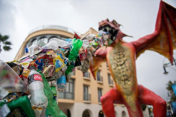 'Our Ocean': La Conferencia Internacional sobre la contaminación por plásticos en los océanos