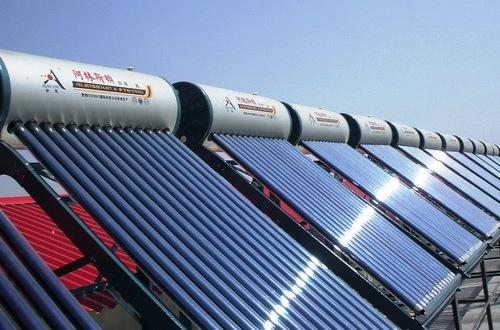 UOC te propone un curso de formación superior en Energía solar térmica