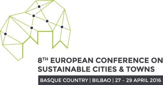 8ª Conferencia Europea de Ciudades y Pueblos Sostenibles, que tendrá lugar en Euskadi  del 27 al 29 de abril
