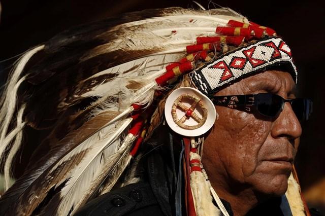 Estados Unidos rechaza paralizar las obras del oleoducto Dakota Access por motivos religiosos de los indios