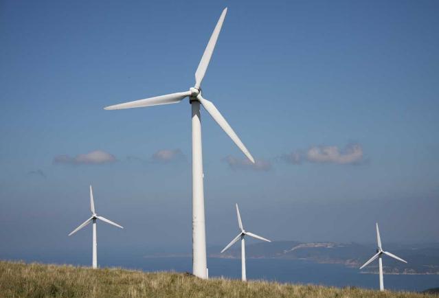 El impuesto del 6% sobre la generación eléctrica tendrá un impacto para la eólica de 241 millones en 2013