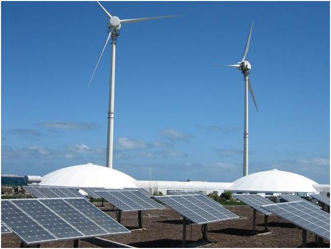 El 'enorme' potencial de los países latinoamericanos para generar energías renovables