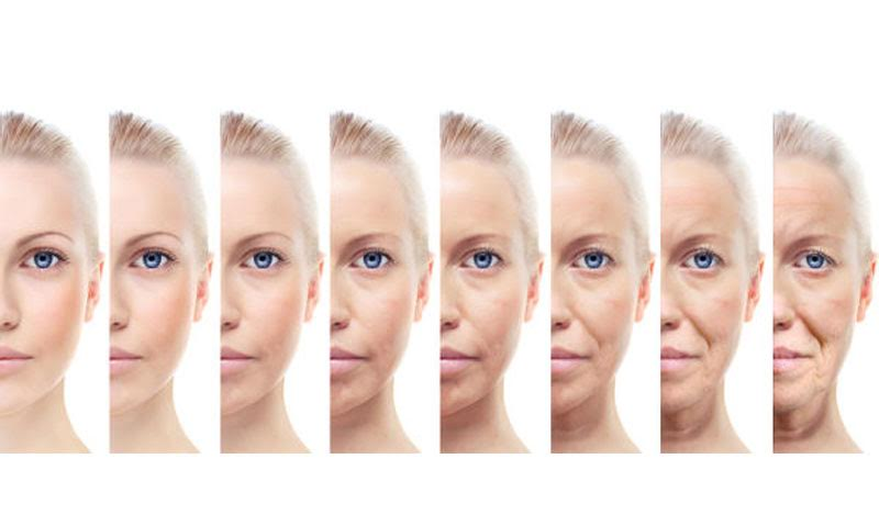 Así envejece tu piel, y con esto puedes mantenerla joven