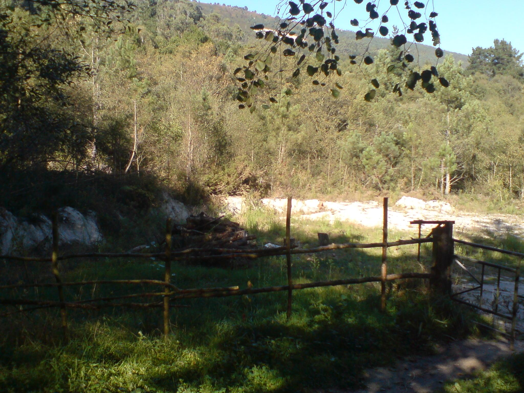 Asturias.  Otro proyecto minero de oro para Boal