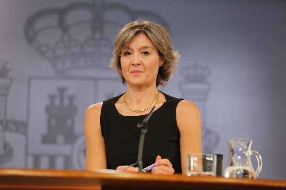España 'respalda' el glifosato