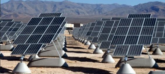 Argentina.  Catamarca quiere aprovechar la energía solar