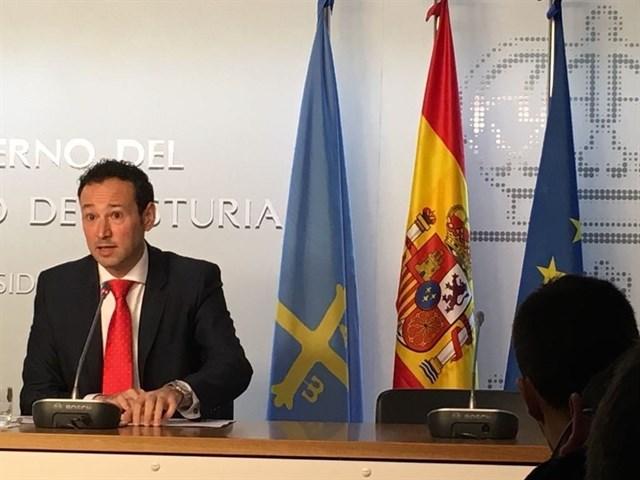 Asturias estima en 52 millones los daños causados por la última oleada de incendios