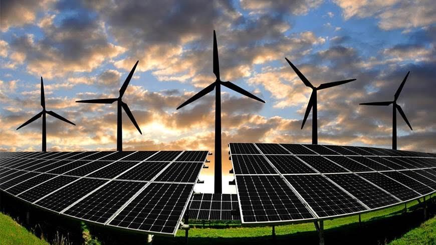 La participación de las renovables en el consumo eléctrico final en 2015 descendió al 7,5%