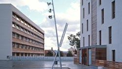 Un proyecto de Bermeo premiado en un certamen de arquitectura sostenible