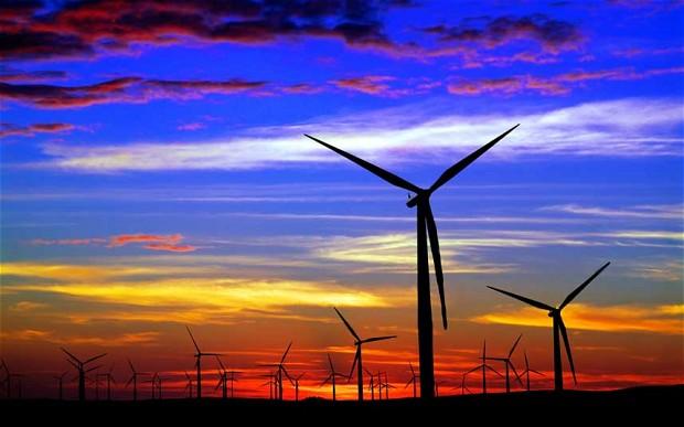Baleares reclama un régimen especial de energías renovables