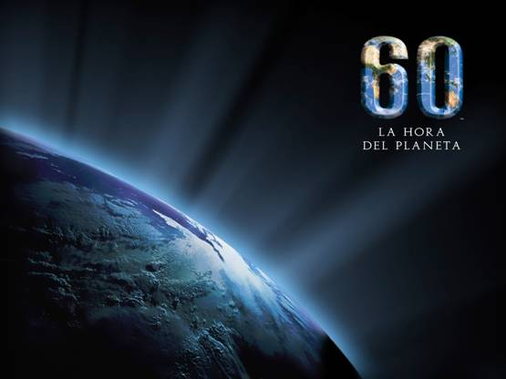 La Hora del Planeta 2014 en España