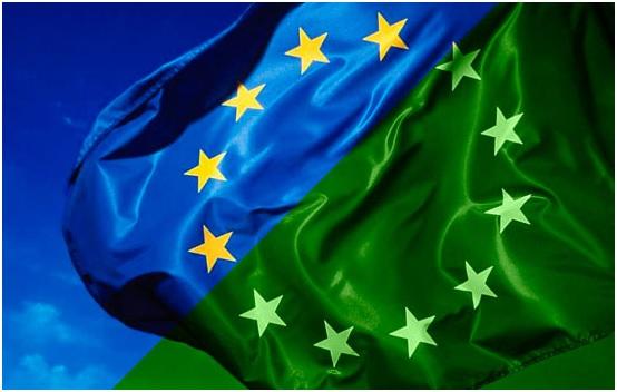 Europa y la Formación ambiental