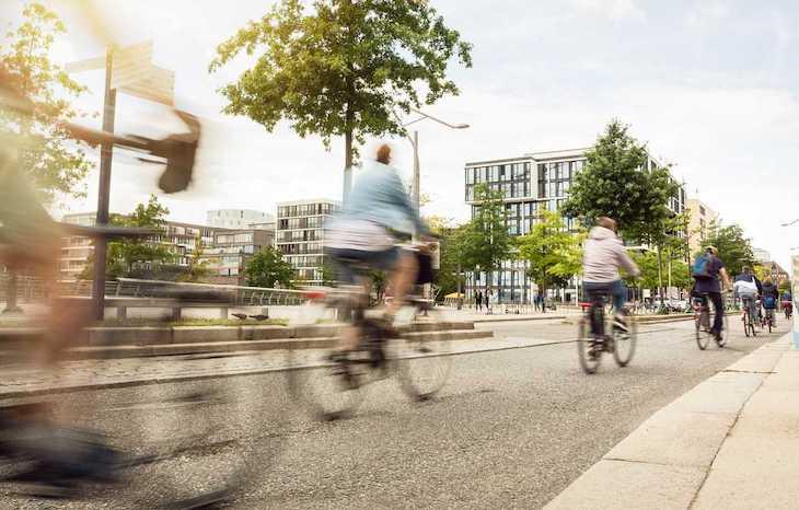 Movilidad sostenible: las 10 soluciones de Greenpeace