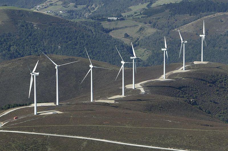 Cinco de los siete consorcios del concurso eólico cántabro recurren su anulación al Supremo