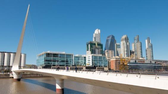 Argentina. Detectan alto nivel de contaminación en algunos ríos y lagos de la Ciudad de Buenos Aires
