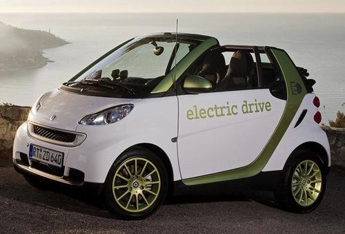 El paso al uso del vehículo eléctrico
