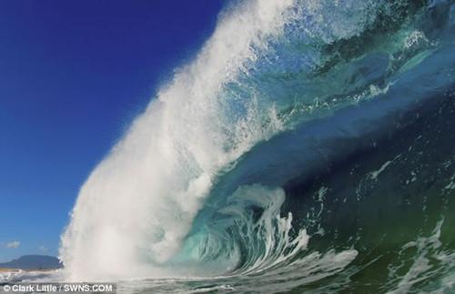 Avances para la producción de hidrógeno en alta mar utilizando la energía de las olas