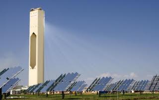 Curso de Energía Solar Termoeléctrica, tu futuro profesional empieza aquí