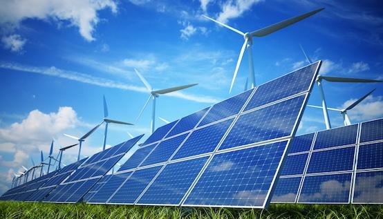 Los costes financieros de las energías renovables ya superan la rentabilidad