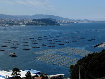 Ciento doce millones para el tratamiento de aguas residuales en Vigo
