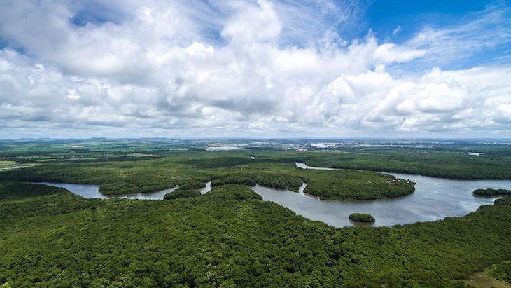 Una amazonia sostenible para todos