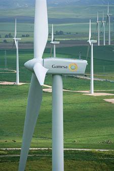 País Vasco. Gamesa vende un proyecto eólico en Francia al fondo de inversión Impax