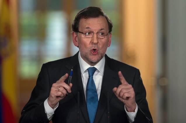 NO más mentiras Sr. Rajoy