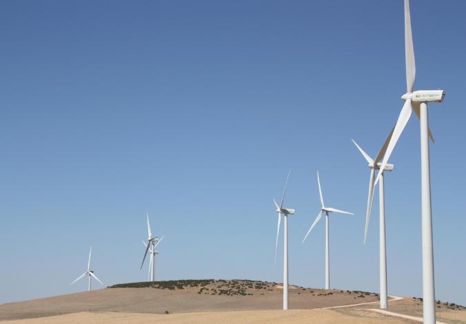 Perspectivas poco alentadoras para la eólica global en el corto plazo según informe de consultora