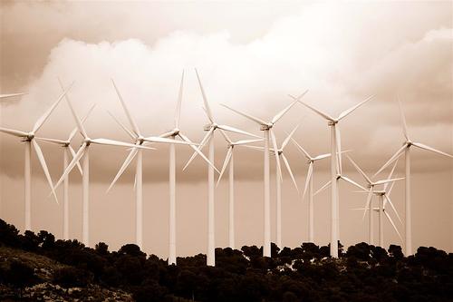 China adelanta a EEUU como el país del G-20 que más invierte en energías limpias
