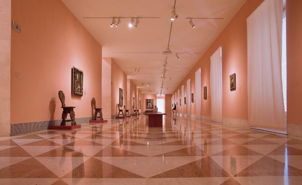 Museos con eficiencia energética
