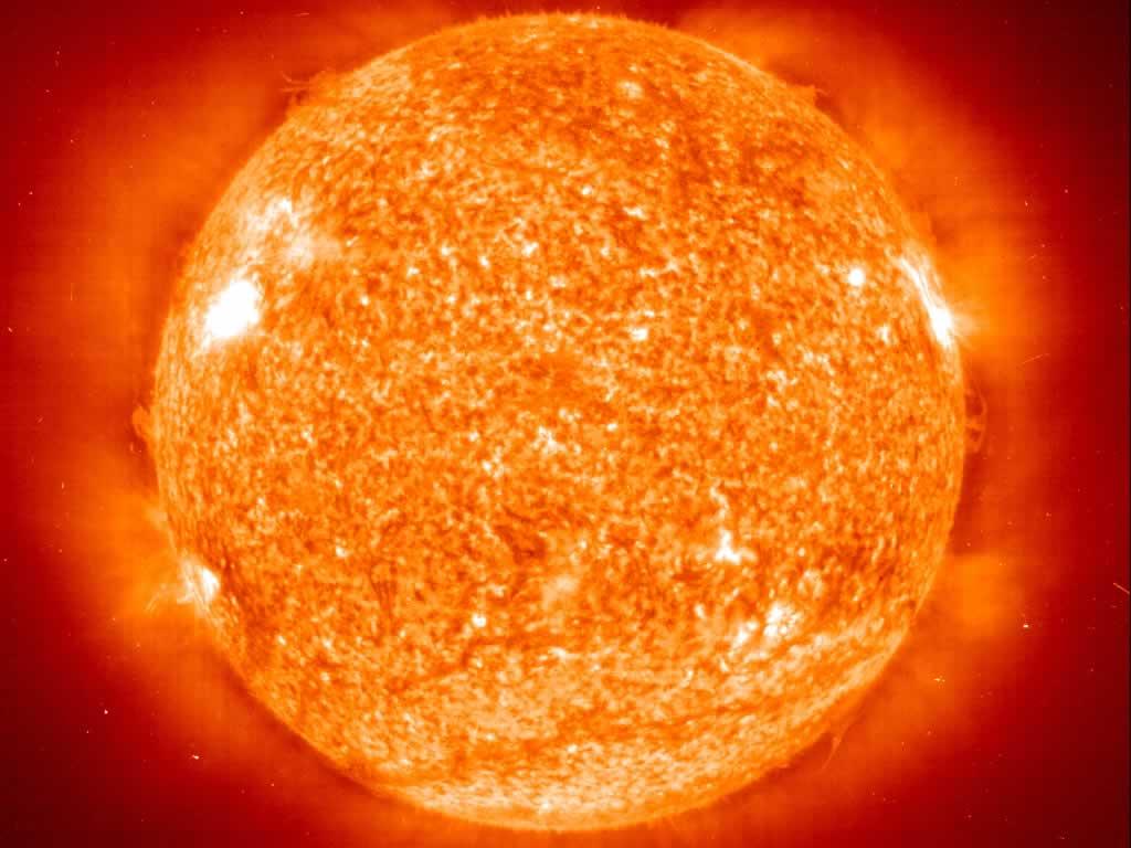Tinta solar para generar electricidad