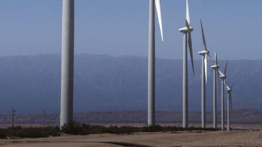 Enel Green Power pone en marcha en Ávila un parqué eólico de 16 MW