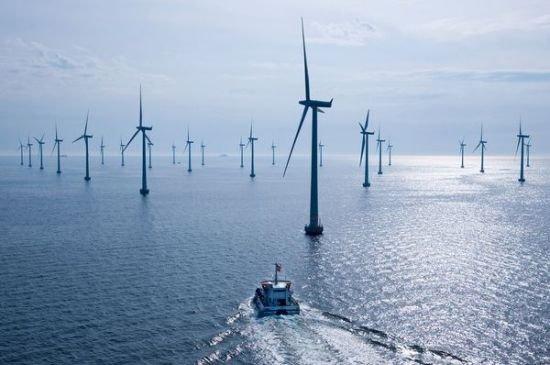 Oportunidades de inversión en el sector eólico en Dinamarca