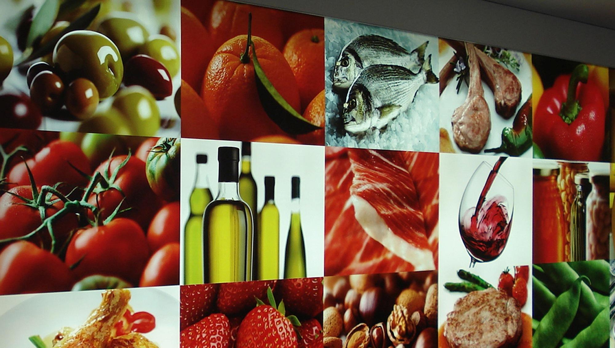España promociona sus productos alimentarios en la feria internacional Speciality & Fine Food de Londres