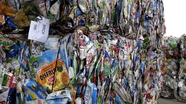 El lobby incinerador quiere quemar 7,5 millones de toneladas anuales de residuos urbanos