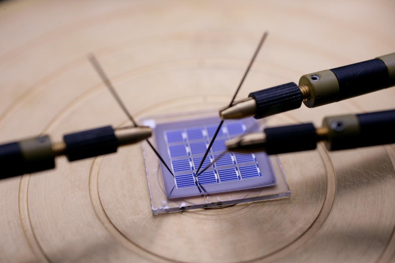 Nuevo récord de eficiencia para Kaneka y sus células de silicio cristalino