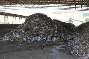 Contra el nuevo Plan de Residuos de la Diputación de Granada