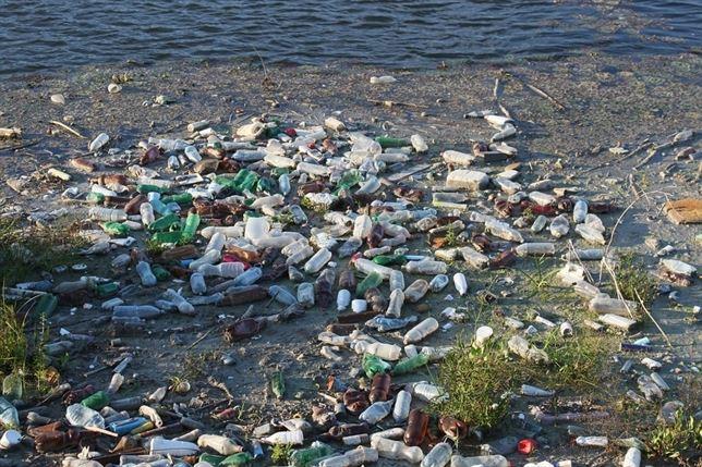 Bienvenidos a la 'Edad del Plástico'