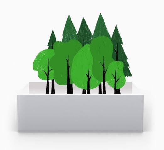 APPLE 'verde'