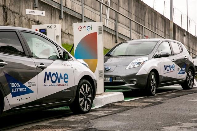 La falta de puntos de recarga, principal barrera para la expansión del coche eléctrico