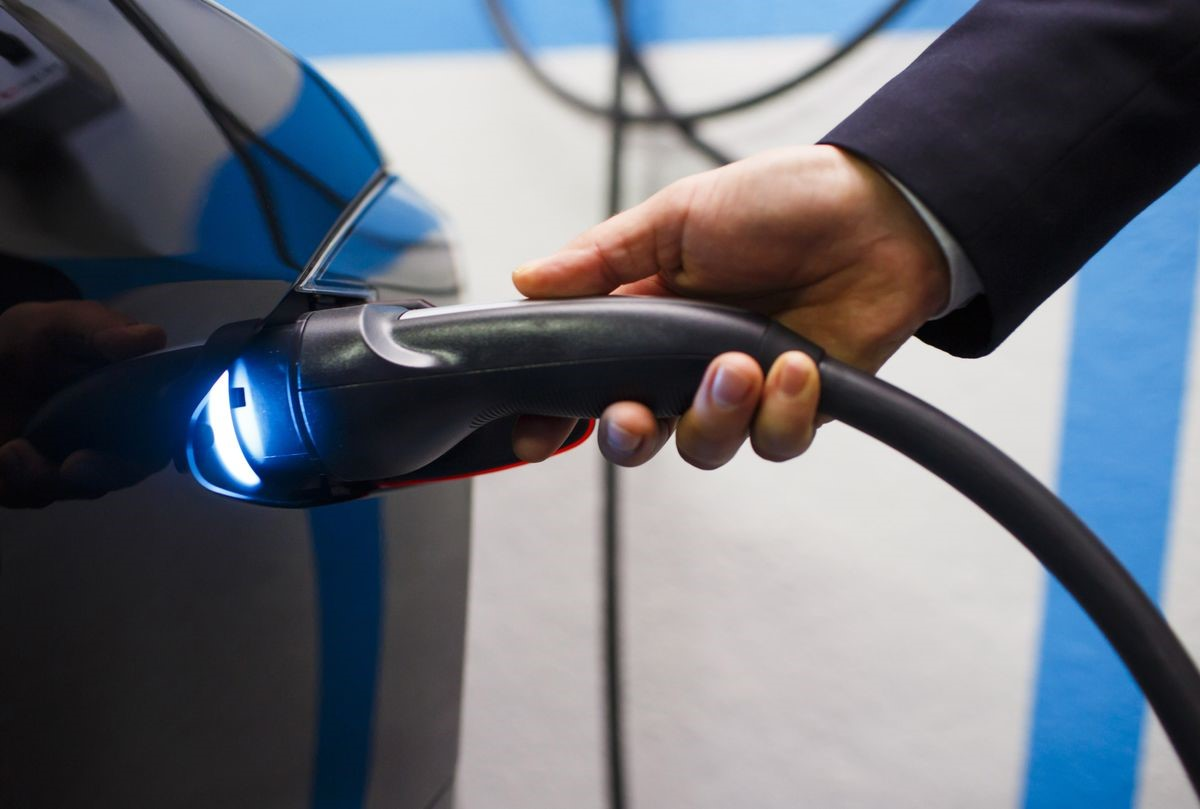 Reino Unido innova e invierte en V2G para coches eléctricos