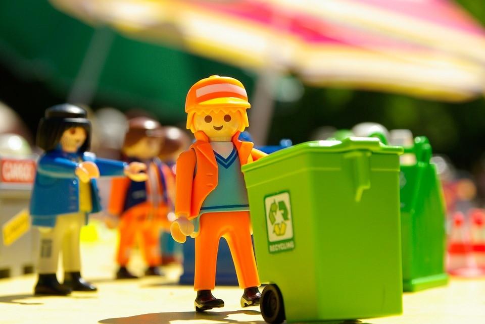 Decreto de residuos y su aplicación
