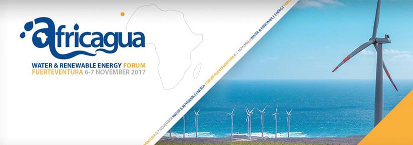 Africagua Canarias 2017
