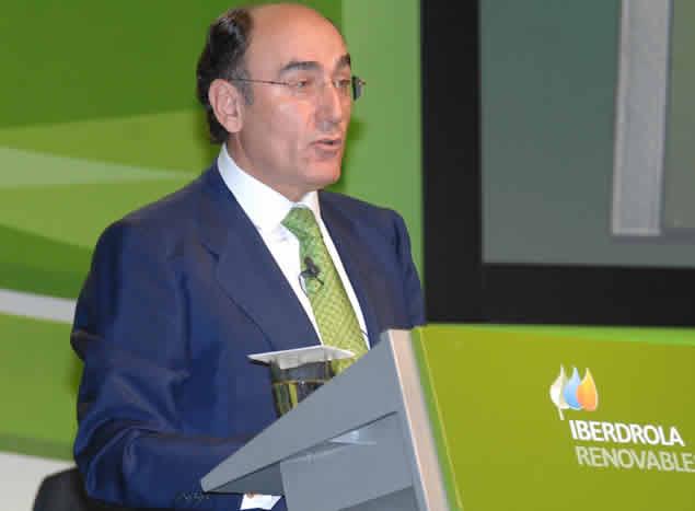 Iberdrola no cumplió los requisitos para la construcción de la planta termosolar en Almansa