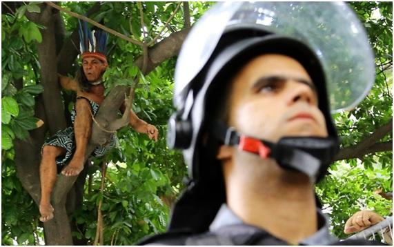 América Latina: el sitio más peligroso para ser activista