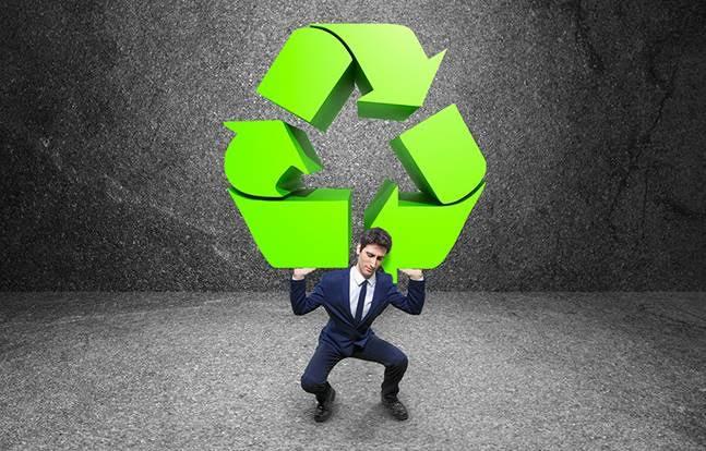 Máster en Gestión Sostenible de los Residuos, el mejor de todo el mercado