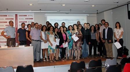 Incubaeco celebra nueva edición en Barcelona