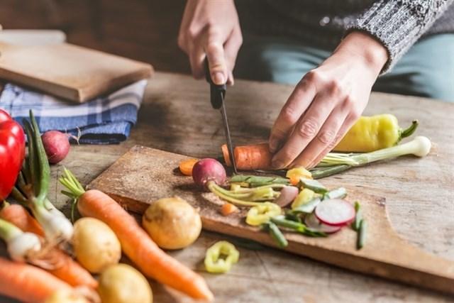 ¿Cuál es la mejor dieta para primavera?