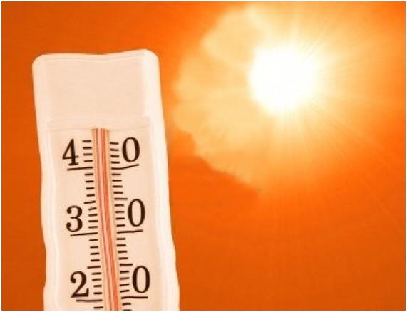 Predicciones para el 2016: más calor