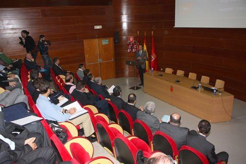 Creación del Clúster en Medio Ambiente y Energías Renovables en Murcia